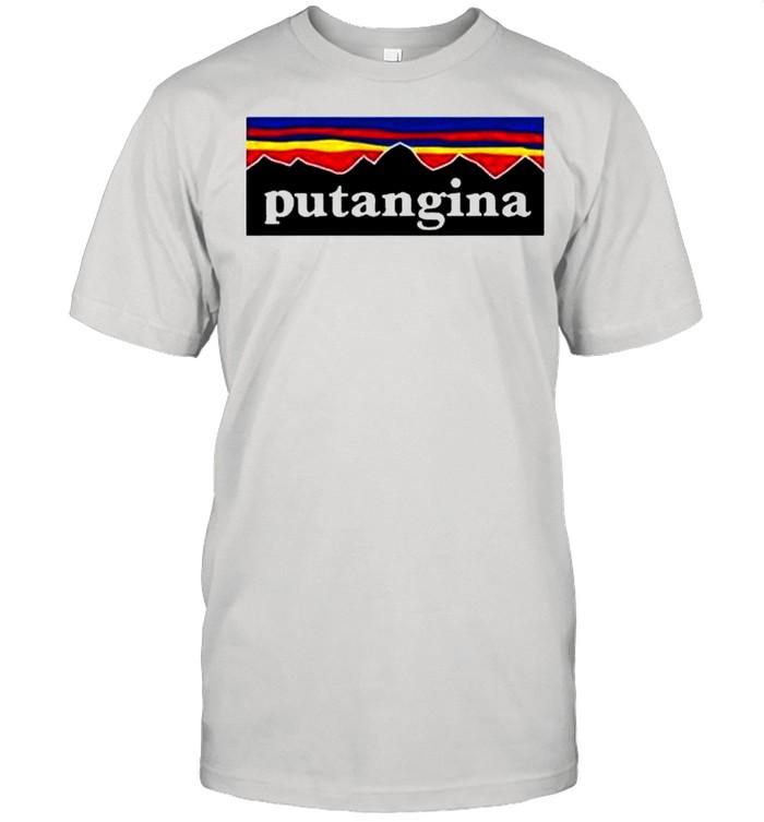 Putangina shirt Classic Men's T-shirt
