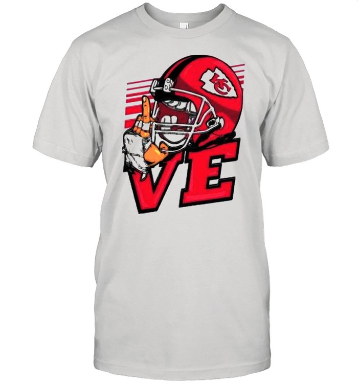 Kansas city chiefs 2021 classic shirt Classic Men's T-shirt