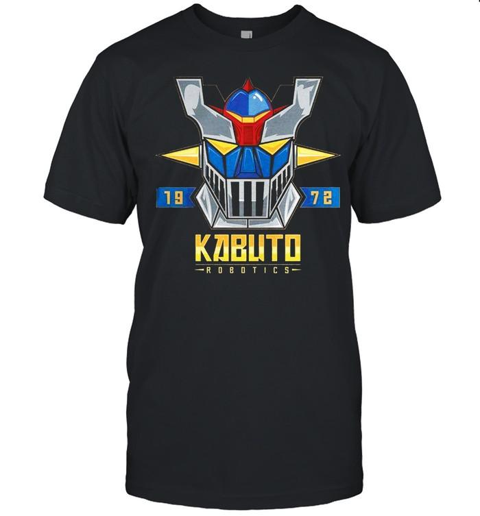 Kabuto Robotics shirt Classic Men's T-shirt