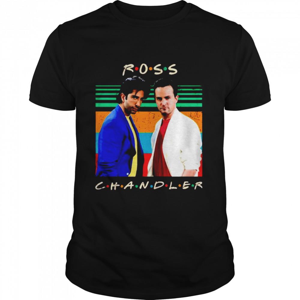 Ross Chandler Vintage  Classic Men's T-shirt