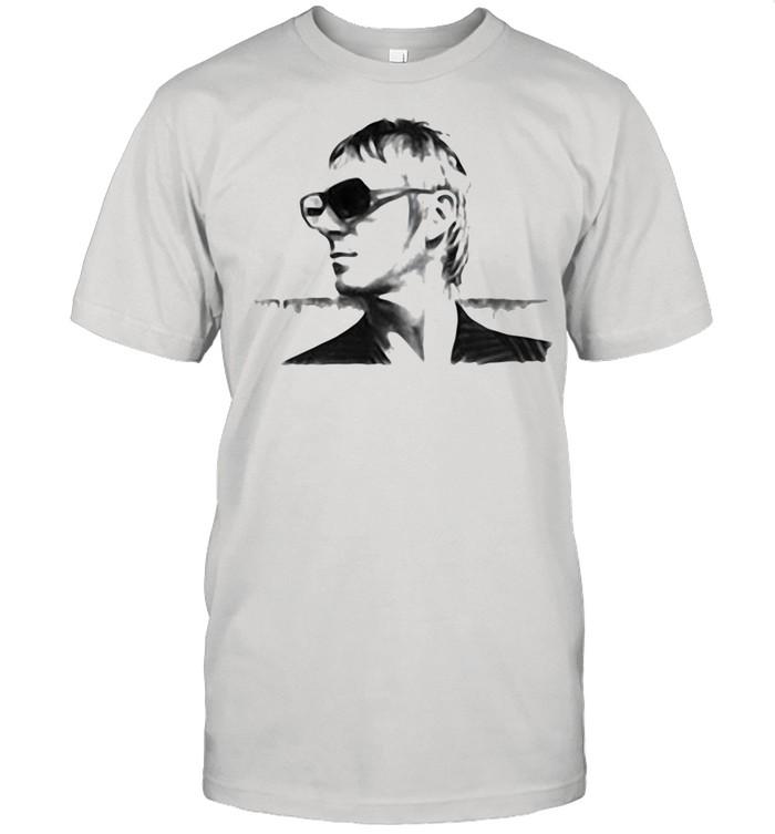 Paul Weller Modern Man T-shirt Classic Men's T-shirt