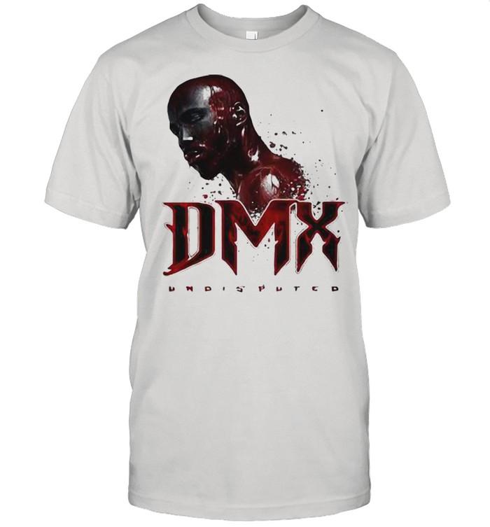 Rip Dmx Undisputed  Classic Men's T-shirt