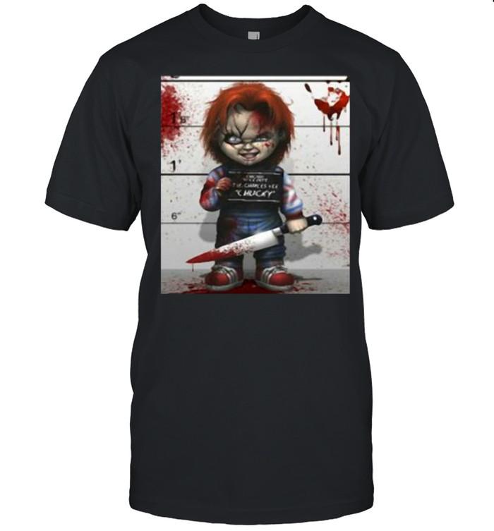 Chucky From Childs Play shirt Classic Men's T-shirt