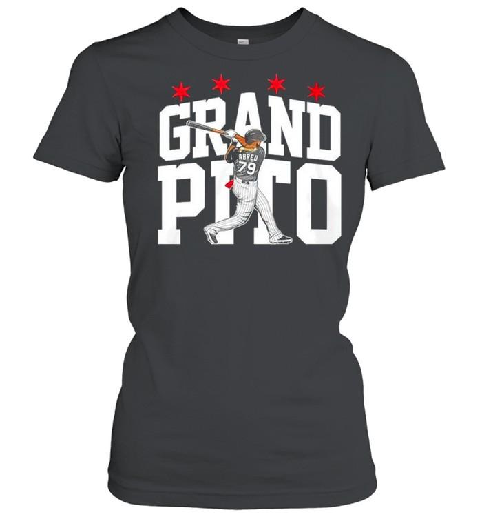 jose abreu grand pito shirt classic womens t shirt