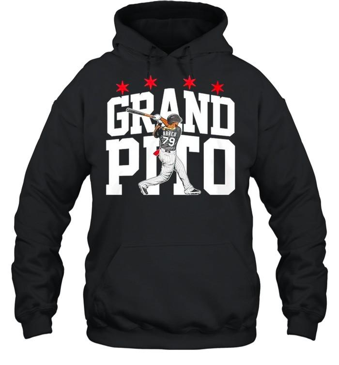 jose abreu grand pito shirt unisex hoodie