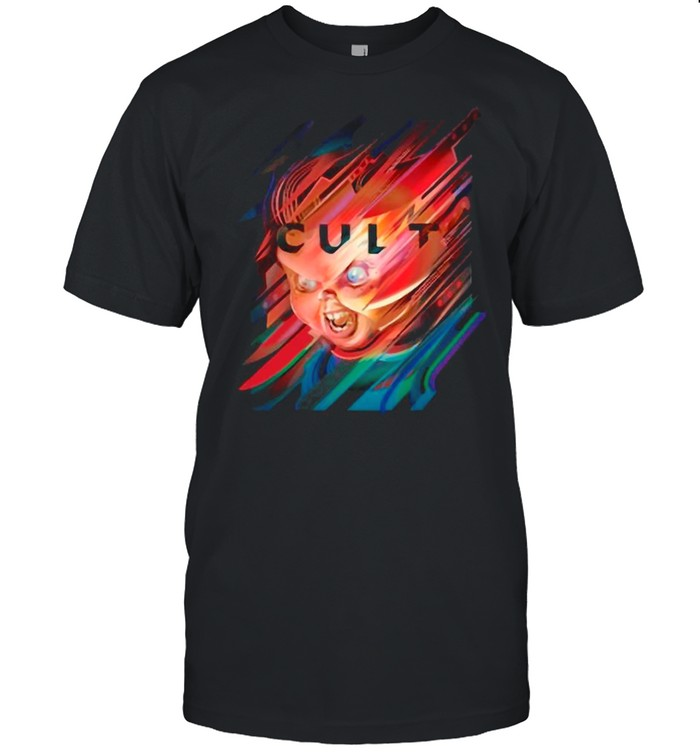 The Chucky Cult shirt Classic Men's T-shirt