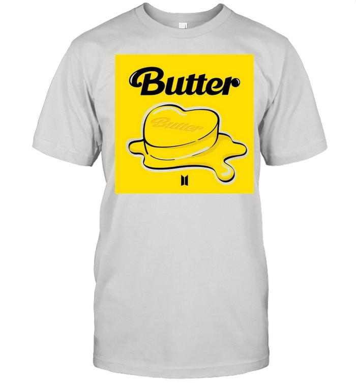 BTS Butter shirt Classic Men's T-shirt