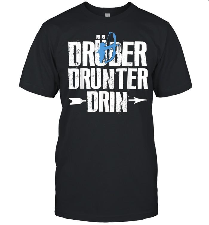 Bogenschießen Design Für Bogenschützen Archery shirt Classic Men's T-shirt