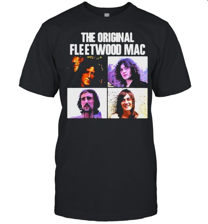 The original fleetwood mac shirt Classic Men's T-shirt