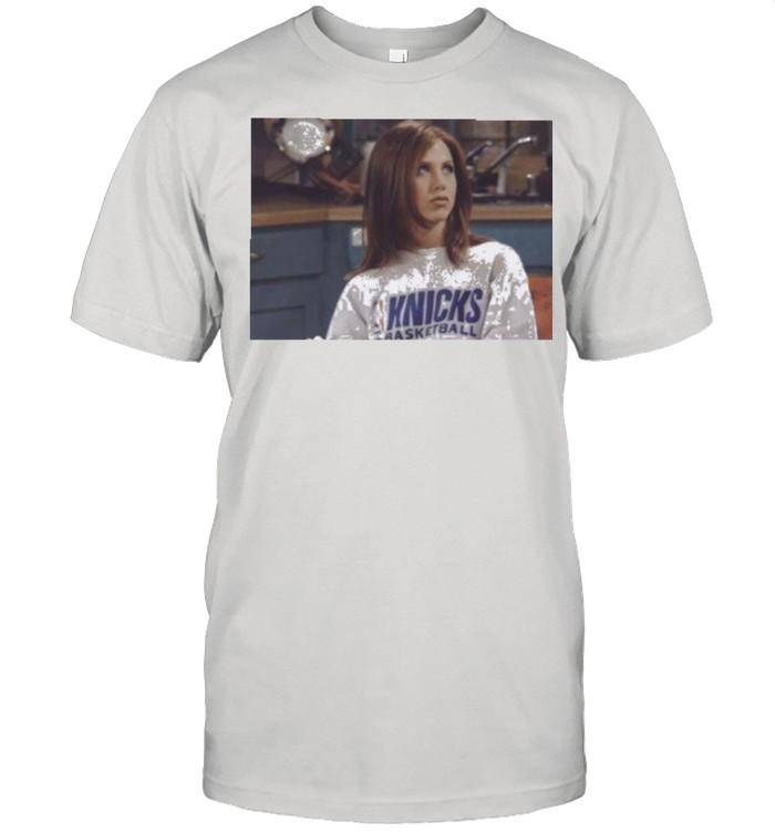 Rachel green friends shirt Classic Men's T-shirt