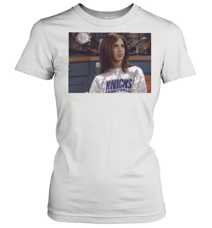 Rachel green friends shirt Classic Women's T-shirt