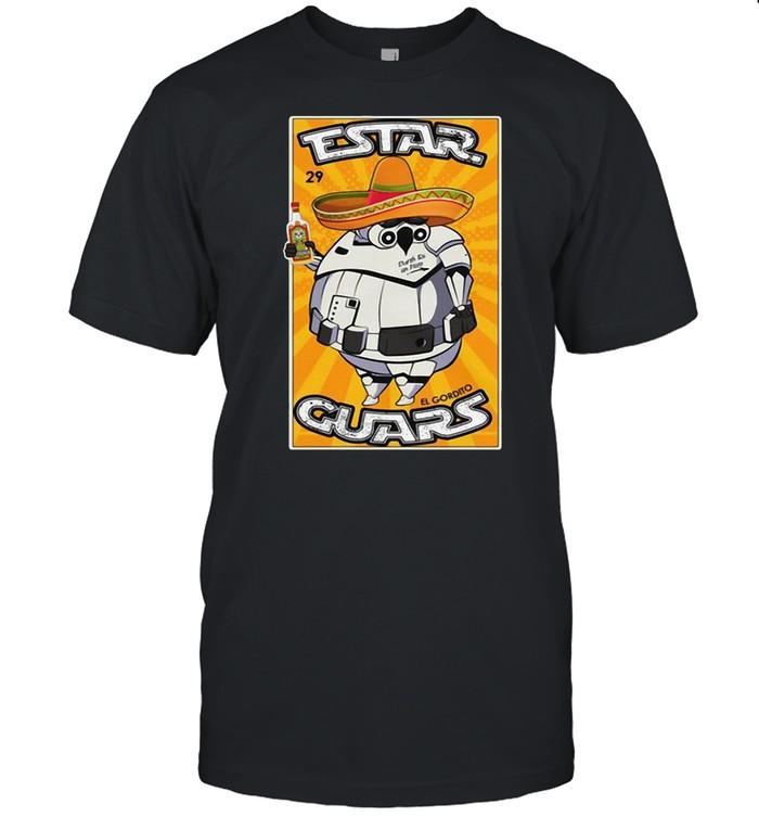 Estar El Gordito Guars  Classic Men's T-shirt