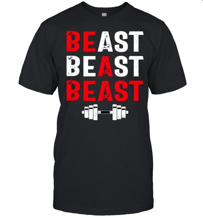 Beast Beast Beast shirt Classic Men's T-shirt