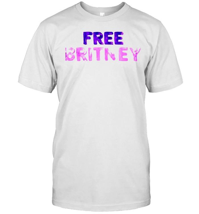 Sam Asghari free britney shirt Classic Men's T-shirt