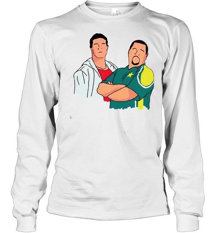 max and paddy shirt long sleeved t shirt