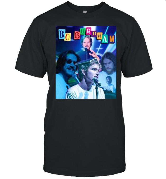 Bo Burnham Inside T-shirt Classic Men's T-shirt