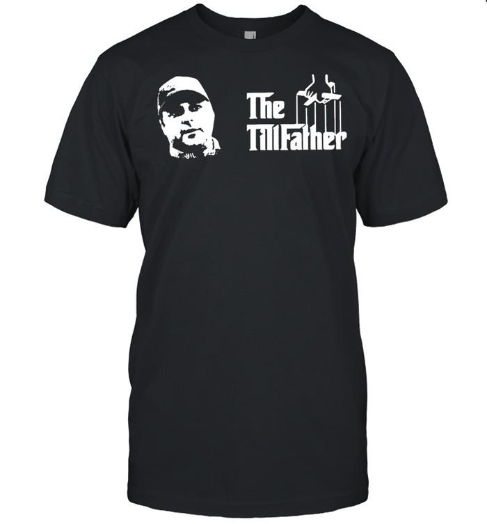 John Tillery the tillfather shirt Classic Men's T-shirt