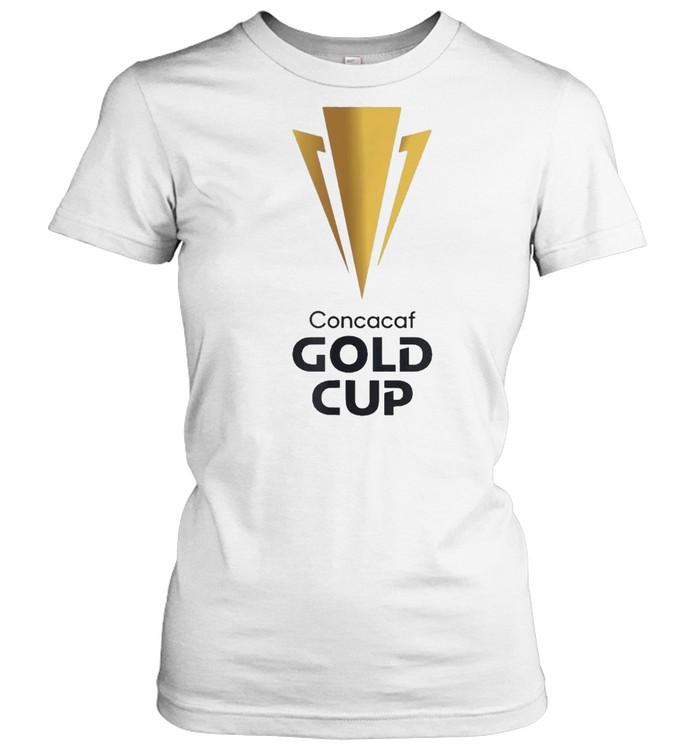 Gold cup 2021 champions usa champs 2021 shirt Classic Women's T-shirt