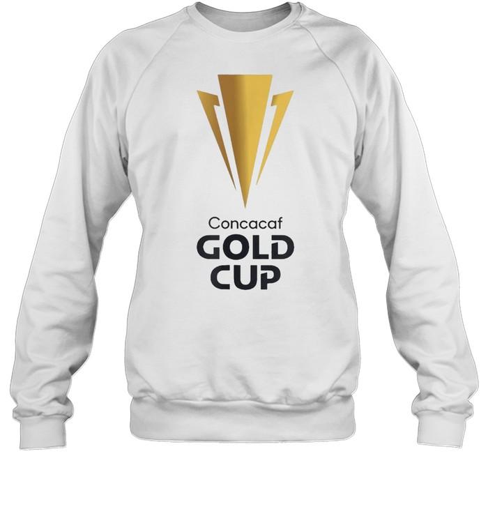 Gold cup 2021 champions usa champs 2021 shirt Unisex Sweatshirt