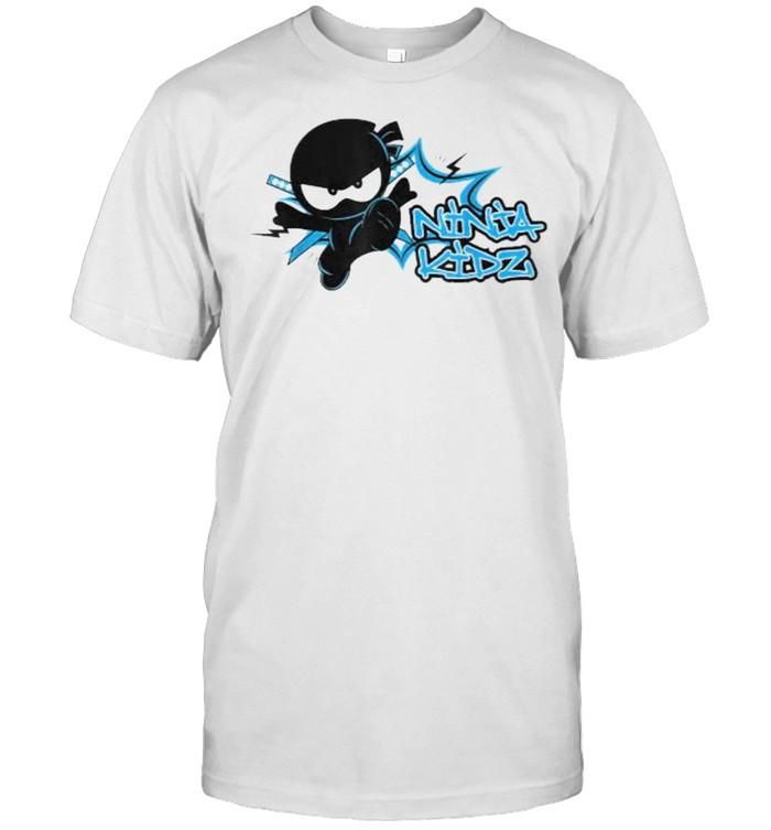 Ninja Kidz Spark T- Classic Men's T-shirt