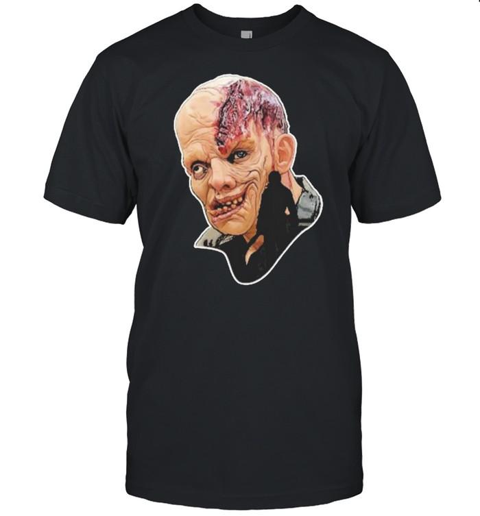 Jason Voorhees The Legend by pentoolarts T- Classic Men's T-shirt