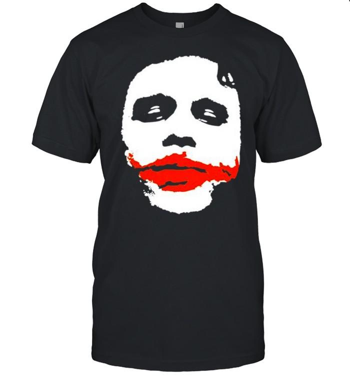 Joker The Hunter shirt Classic Men's T-shirt