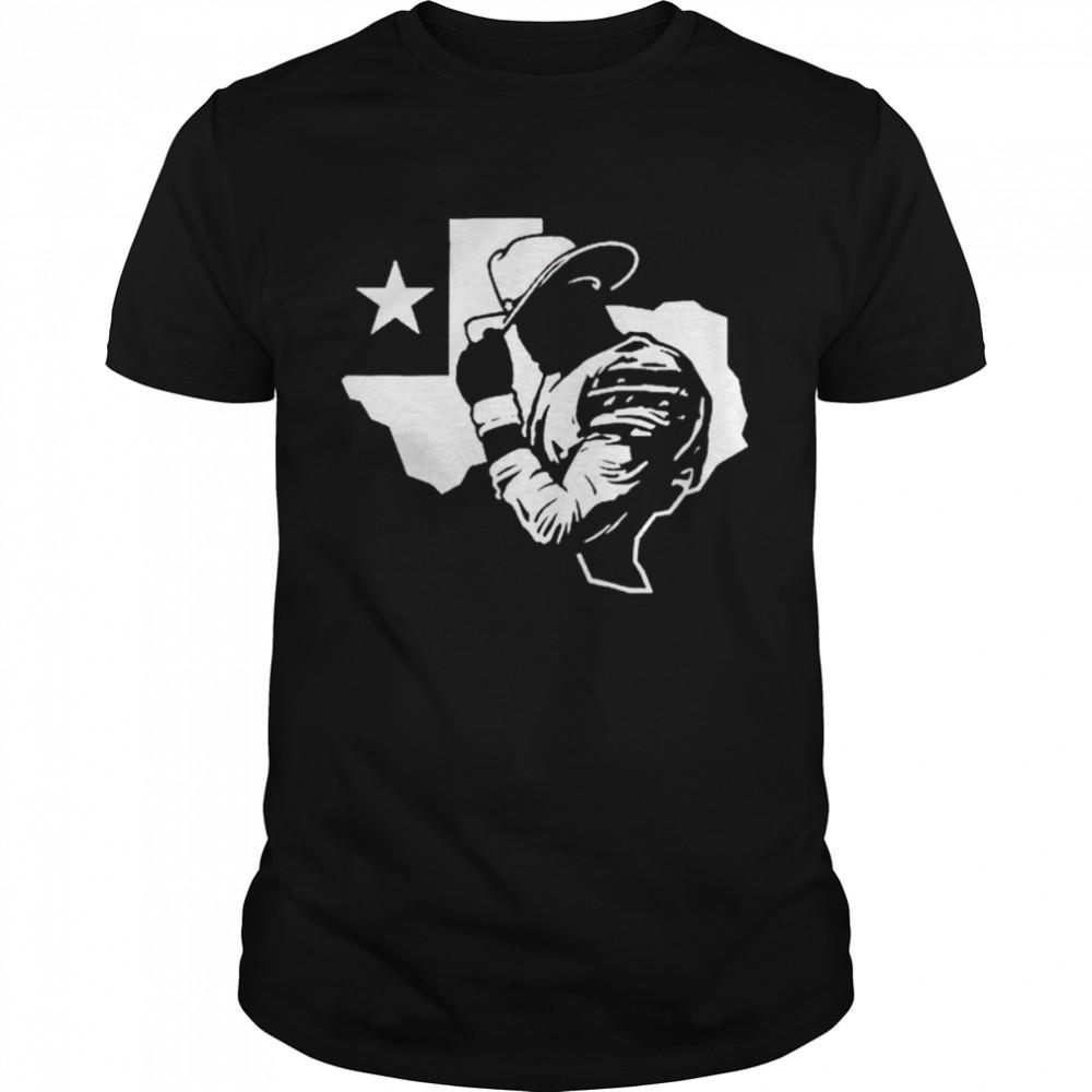 Texas Dak Prescott cowboy shirt Classic Men's T-shirt