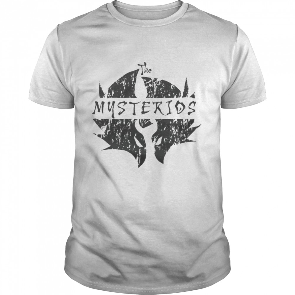 The Mysterious Making History  Classic Men's T-shirt